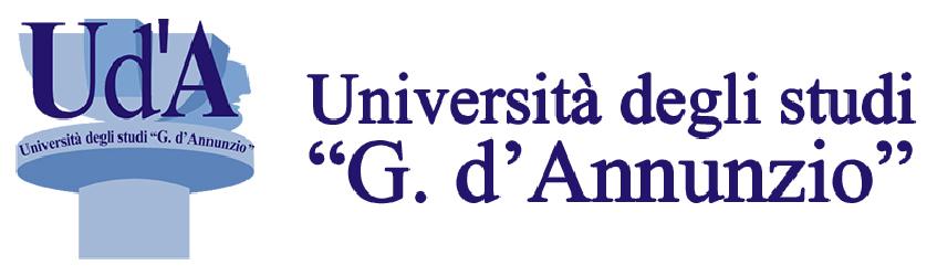 Università degli Studi G. D'Annunzio - Chieti Pescara