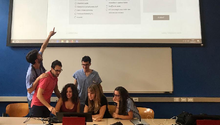 E' passato un anno dalla prima edizione del Pediatric Simulation Games. Intervista alla squadra dell'Università di Padova.