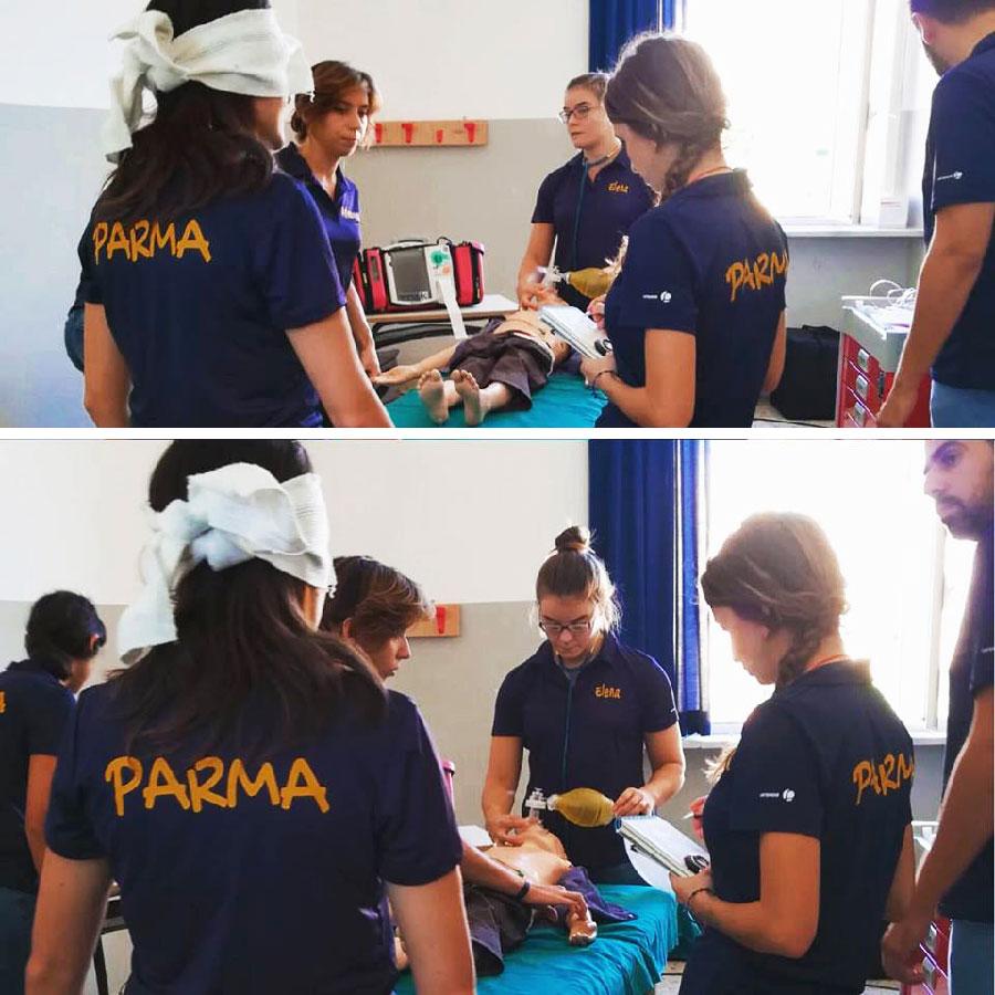 Parma-pom