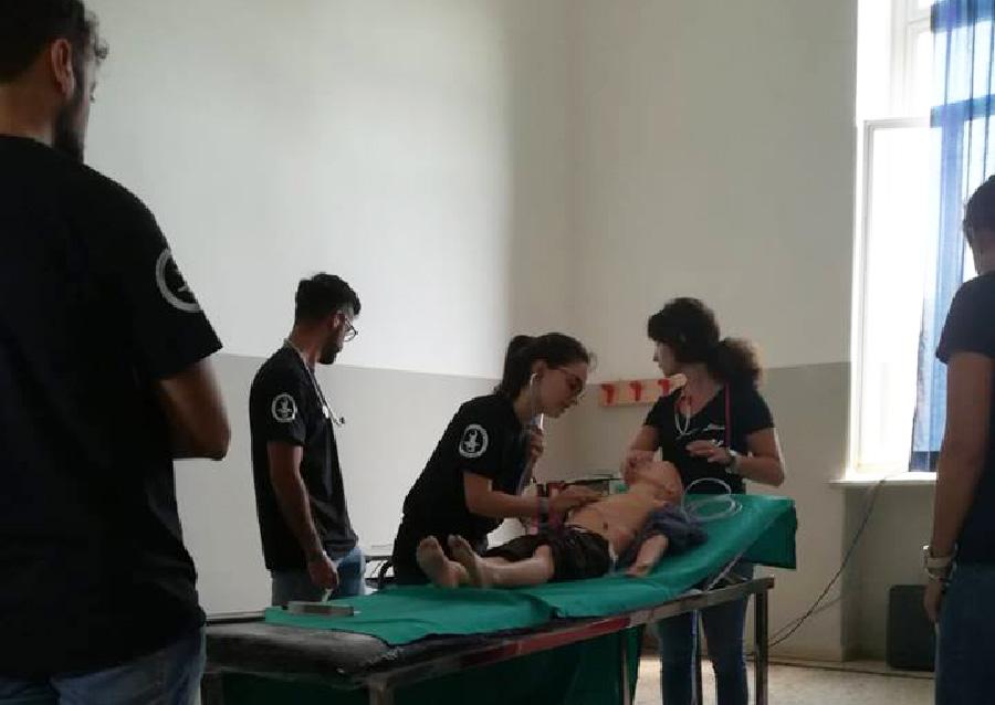 Universit degli studi di roma tor vergata pediatric for Elenco studi di architettura roma