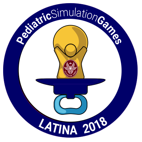 Pediatric Simulation Games - 2018 - Seconda edizione