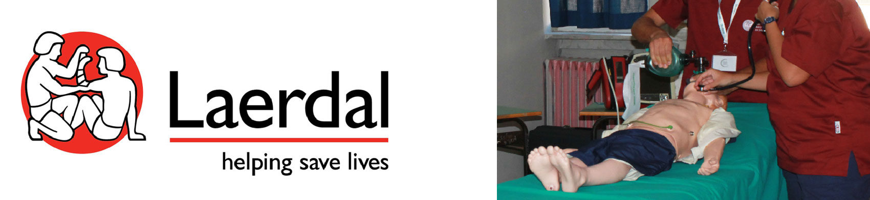 La Laerdal Medical AS e SimLab
