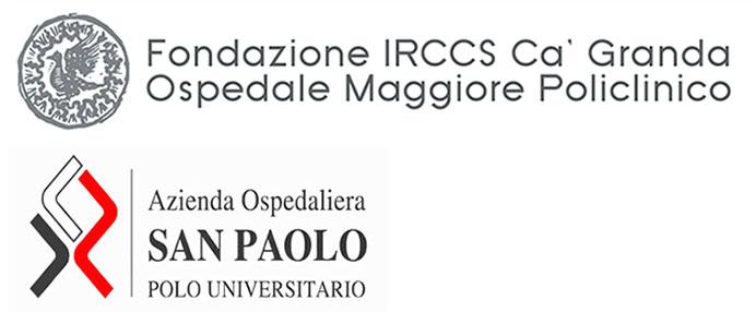 Università degli Studi di Milano Policlinico e Ospedale San Paolo - PSG 2019