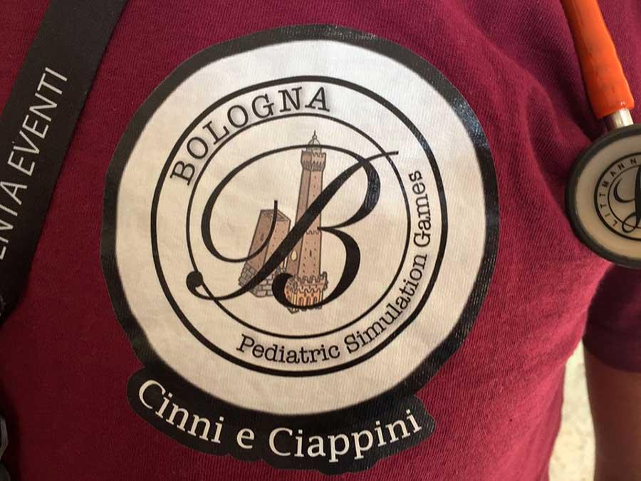 Bologna maglia 2019