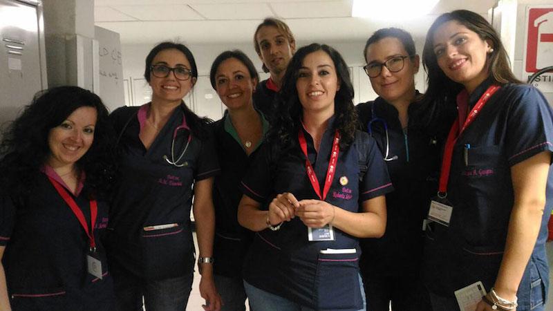 Ospedale Di Cristina Palermo PSG 2017