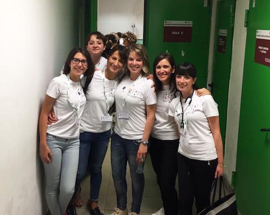 Università di Sassari PSG 2017
