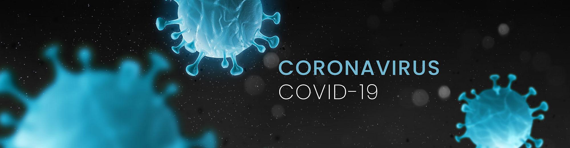 COVID-19 INFORMAZIONI
